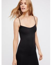 Free People - Seamless Mini - Lyst