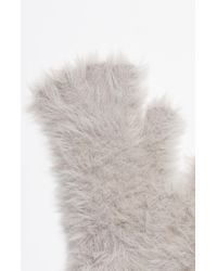 Free People - Snow Bunny Armwarmer - Lyst