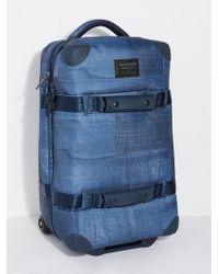Free People - Wheelie Flight Deck Indohobo Suitcase - Lyst