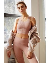 9643ffbdc6d83 Free People - Ecology Sports Bra By Fp Movement - Lyst