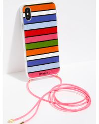 Free People - Shoulder Iphone X Case - Lyst