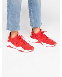 Free People - Defy Ns Trainer - Lyst