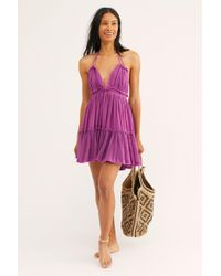 39897a2fbdc65 Free People - 100 Degree Dress By Endless Summer - Lyst