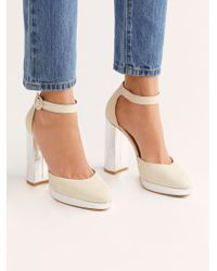 Free People - Mix & Mingle Platform By Fp Collection - Lyst