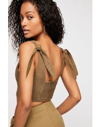 Free People - Need You Top By Endless Summer - Lyst