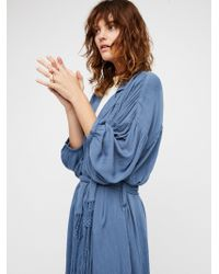 Free People - Talkin' About A Trench - Lyst