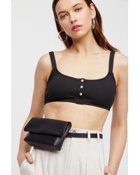 Free People - Vagabond Leather Belt Bag By Vagabond Shoemakers - Lyst