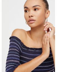 Free People - South Beach Top - Lyst