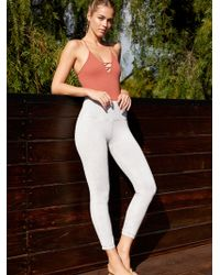 Free People - Dance All Day Bodysuit - Lyst