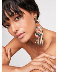 Free People - Maui Wowi Earring - Lyst