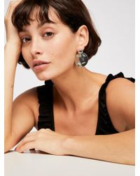 Free People - Sundrop Front To Back Earring - Lyst
