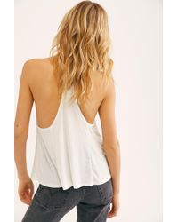 Free People - Catalina Breeze Tank By Intimately - Lyst