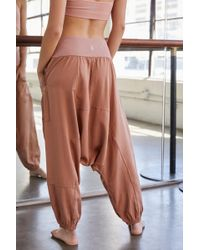 Free People - Give Your All Hareem Pant By Fp Movement - Lyst