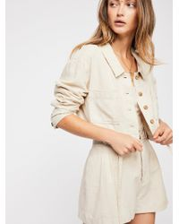 Free People Everly Suit