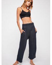 Free People - Sandy Jogger By Fp Beach - Lyst
