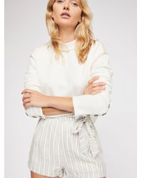 Free People - Piper Short By Heartloom - Lyst