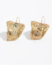 Free People - Mosaic Earrings - Lyst