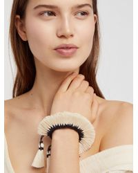 Free People - Caralarga Eclipse Bracelet - Lyst