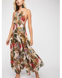 Free People - Head In The Clouds Maxi - Lyst