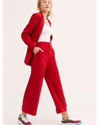 Free People Portia Suit