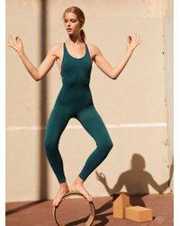 Free People - Chakra Bodysuit - Lyst