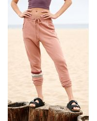 Free People - Dream Catcher Jogger By Fp Movement - Lyst
