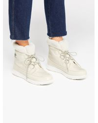 Free People - Explorer Carnival Weather Boot - Lyst