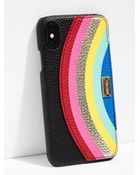 Free People - Good Vibes Iphone X Case - Lyst