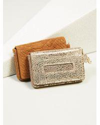 Free People - Nomad Mini Wallet - Lyst