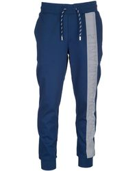 Emporio Armani - Sport Jumpsuit Trousers - Lyst