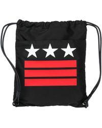 Givenchy - Rucksack Backpack Travel Drawstring - Lyst