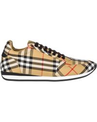 Burberry - Shoes Trainers Trainers Travis - Lyst