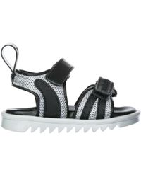 DSquared² - Boys Sandals Child Leather - Lyst