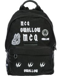McQ - Rucksack Backpack Travel Swallow - Lyst