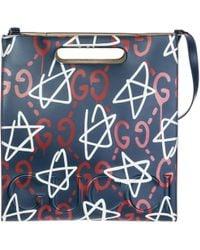 Gucci - Bag Handbag Genuine Leather Ghost - Lyst