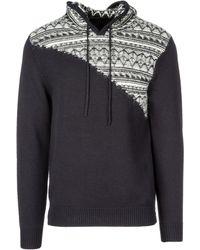 Emporio Armani - Maglione maglia uomo - Lyst