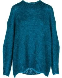 Isabel Marant - Jumper Sweater - Lyst