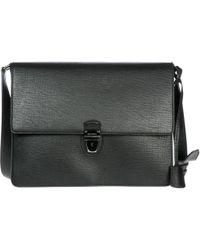 7d27cf320f68 Lyst - Fendi Men s Bag Handbag Tracolla In Pelle Nuovo Originale ...
