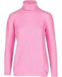 Blugirl Blumarine - Jumper Sweater - Lyst
