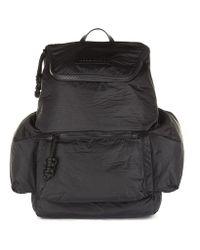 DSquared² - Nylon Rucksack Backpack Travel Hiro - Lyst