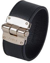 Furla - Bracelet Onyx - Lyst
