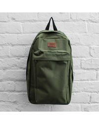 Obey - Everett Backpack - Lyst