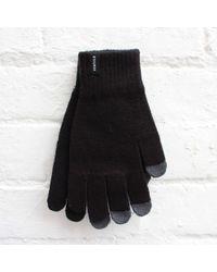 Penfield - Nanga E-touch Gloves - Lyst