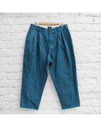 Obey - Fubar Big Fits Pant - Lyst
