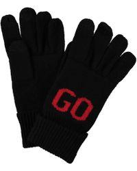 BOSS - Handschuhe - Lyst