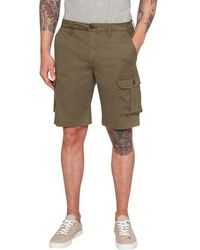 Timberland - Short cargo classic fit - Lyst