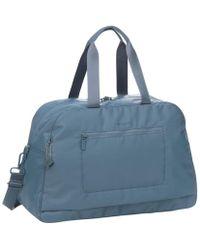 9a790399fd Lyst - SUGAR IT UP J PRHB MLJ5 femmes Sac de sport en bleu Roxy pour ...