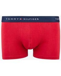 df4b5ae6b5c Tommy Hilfiger - Coffret boxer et chaussettes Everyday - Lyst