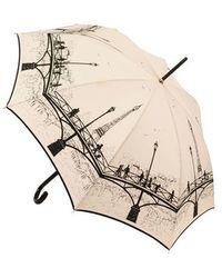 Guy De Jean - Parapluie long manuel Pont des arts - Lyst