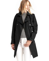 Gap - New Classic Trench - Lyst
